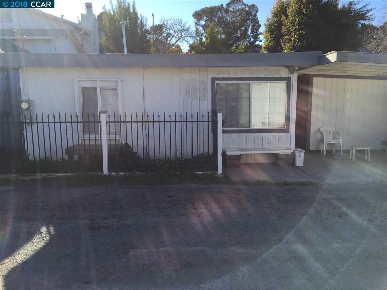 635 Rodeo Avenue, Rodeo, CA 94572-1451