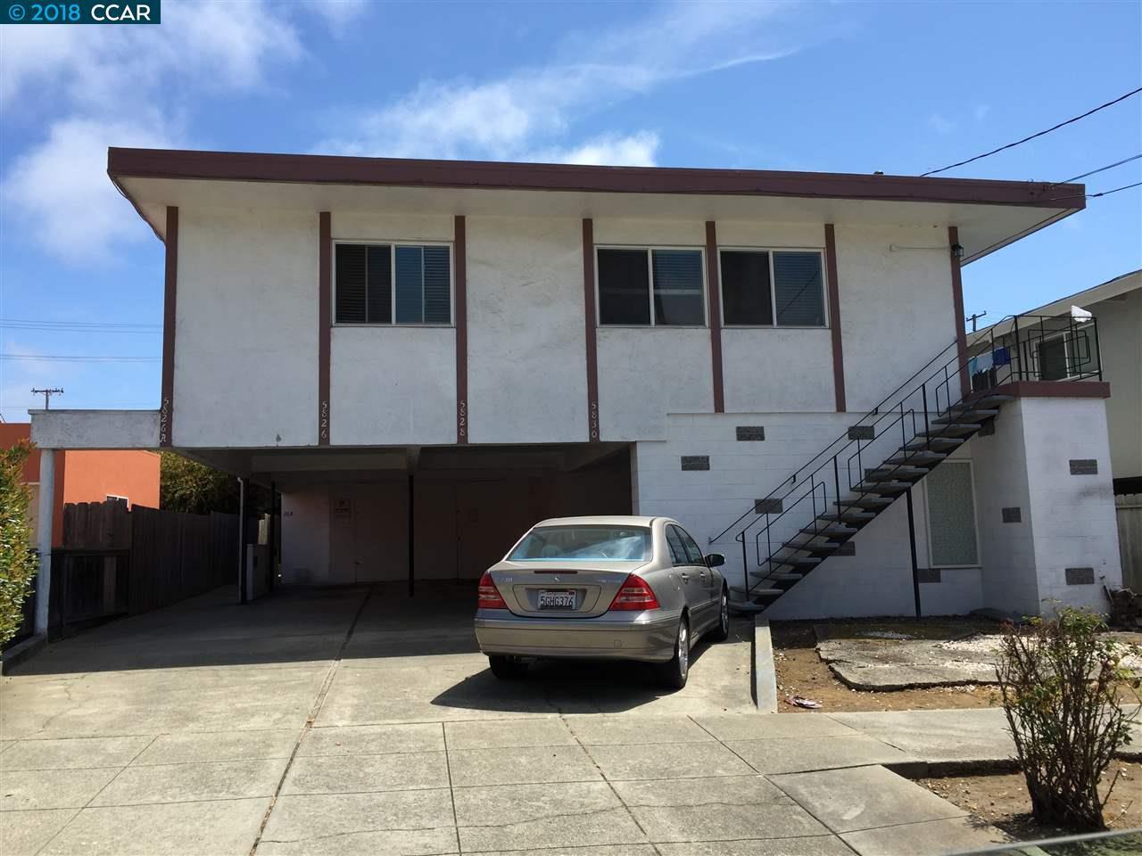 5828 Alameda Avenue, Richmond, CA 94804