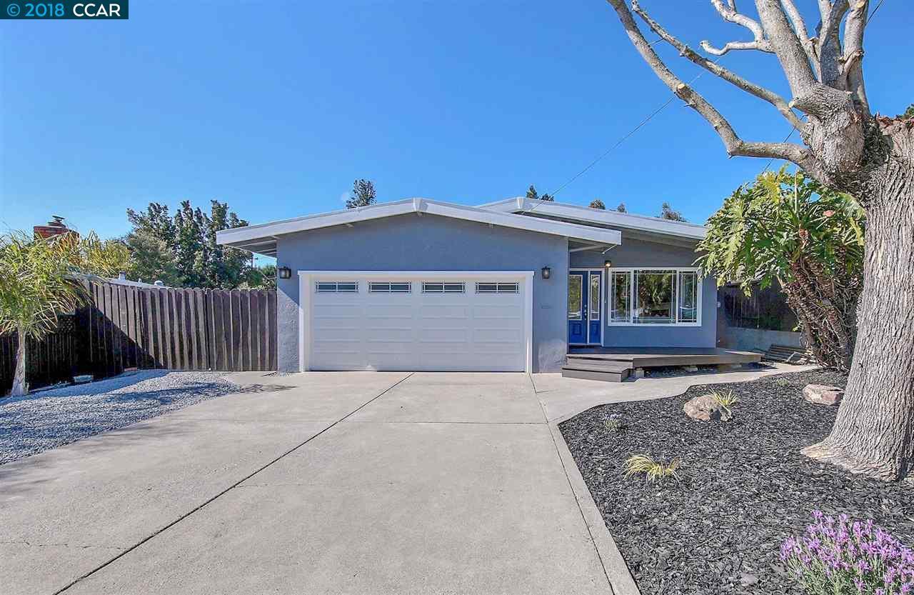 647 El Cerro Drive, El Sobrante, CA 94803