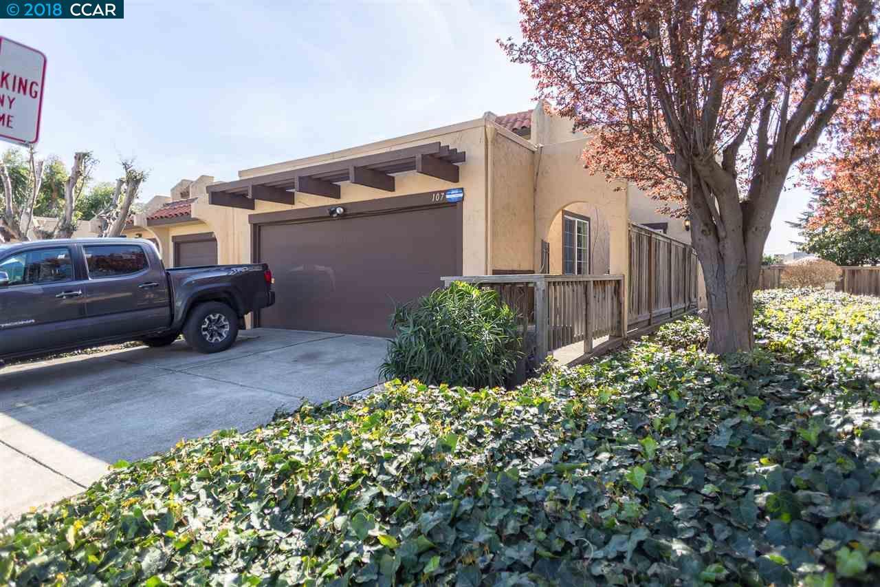 107 Villa Drive, San Pablo, CA 94806
