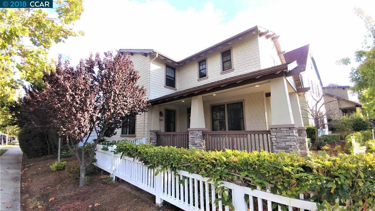 1169 Earnest Street, Hercules, CA 94547