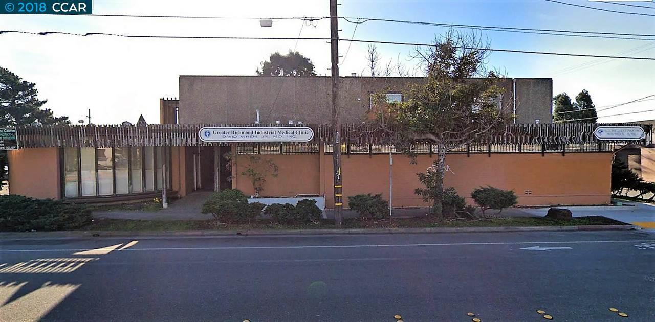120 Broadway, Richmond, CA 94804