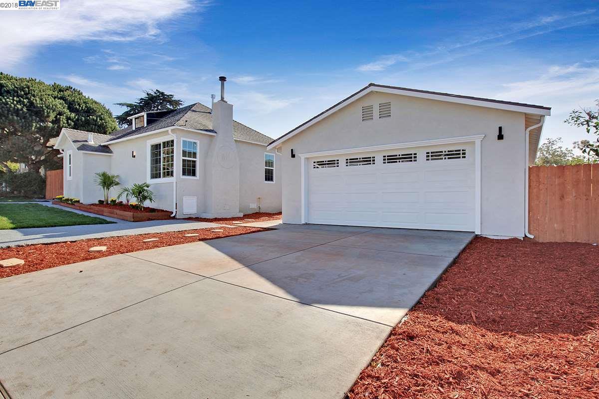 308 Monteray Road, Pacifica, CA 94044
