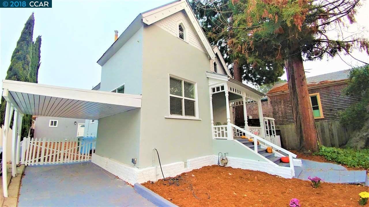 2909 Adeline Street, Berkeley, CA 94703