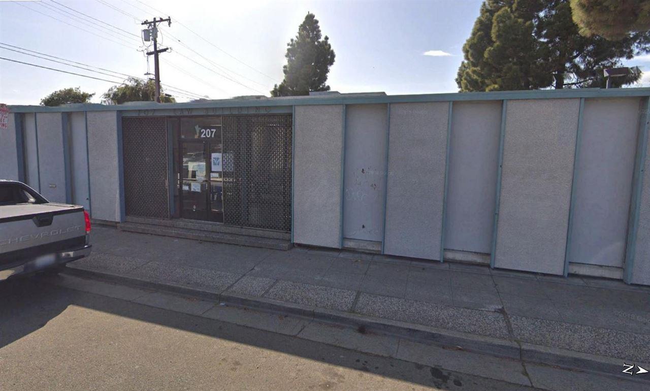 207 37th Street, Richmond, CA 94805
