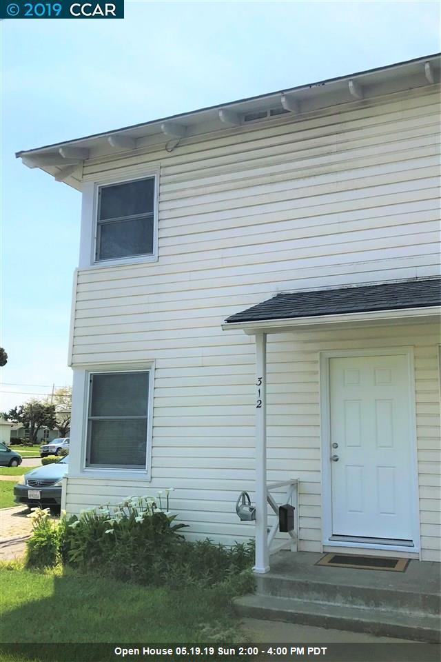 312 West Bissell Avenue, Richmond, CA 94801