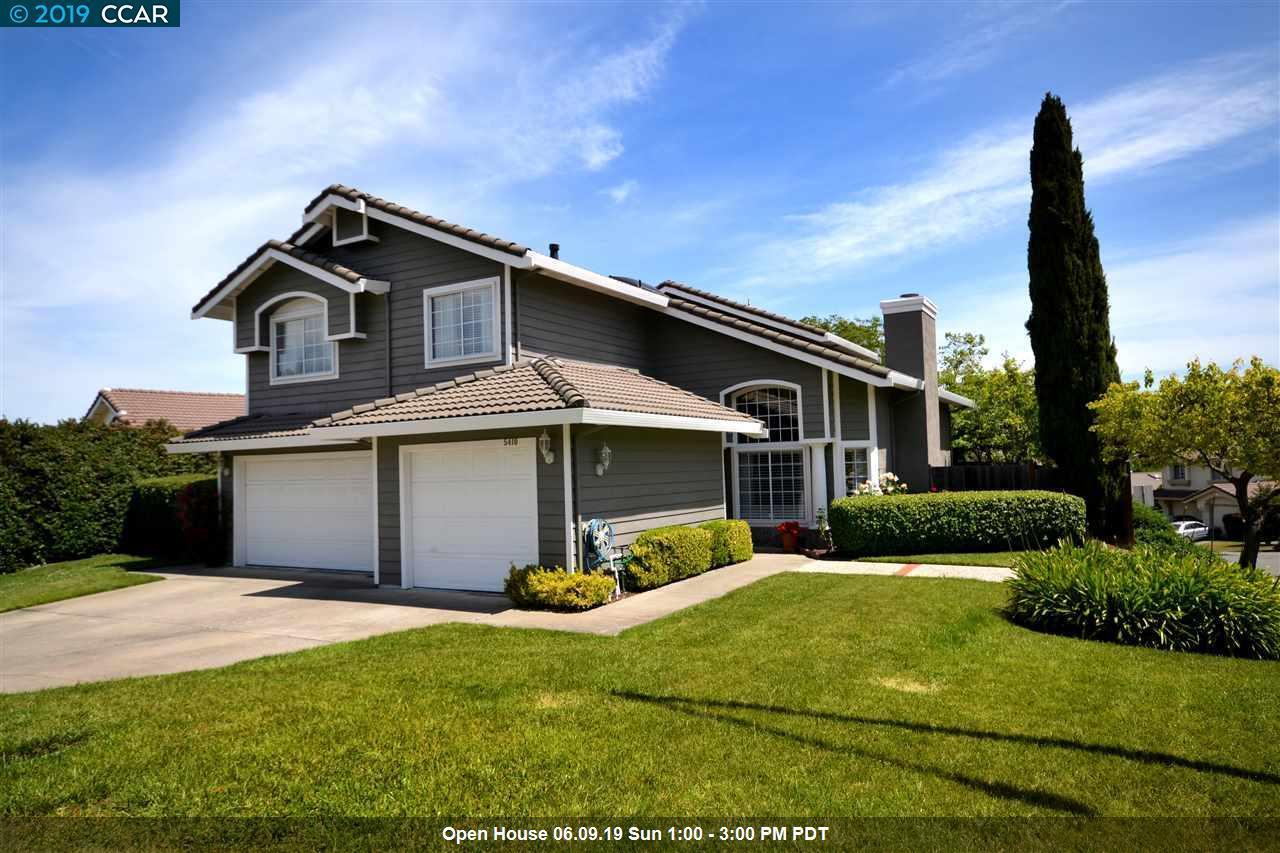 5410 Brookwood Lane, Richmond, CA 94803