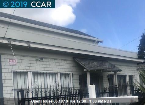 625 11th Street, Richmond, CA 94801