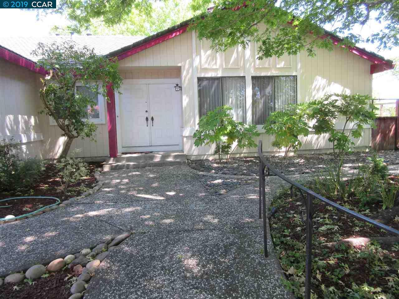 1061 Crows Nest Way, Richmond, CA 94803