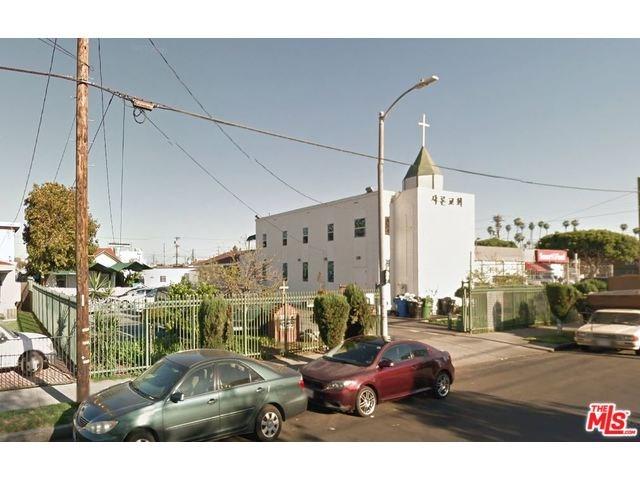 1236 South HOBART, Los Angeles, CA 90006