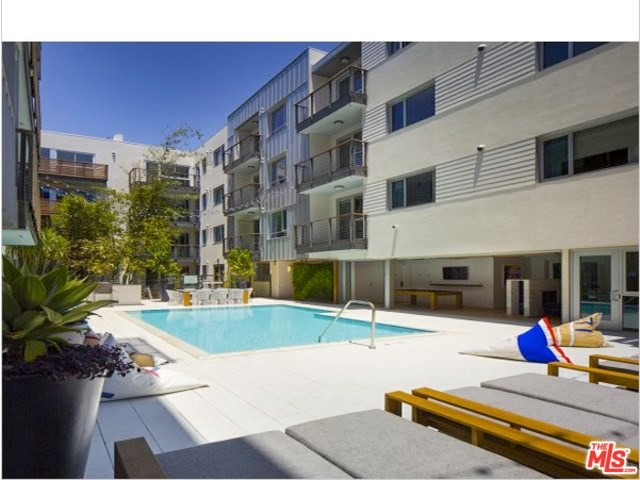 525 BROADWAY Unit 4020, Santa Monica, CA 90401
