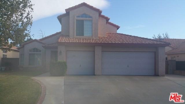 2528 SYCAMORE Lane, Palmdale, CA 93551