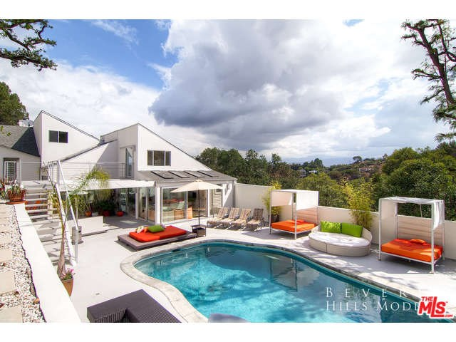 3210 COLDWATER Canyon Lane, Beverly Hills, CA 90210