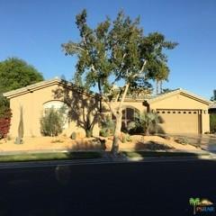 14 NORMANDY Way, Rancho Mirage, CA 92270