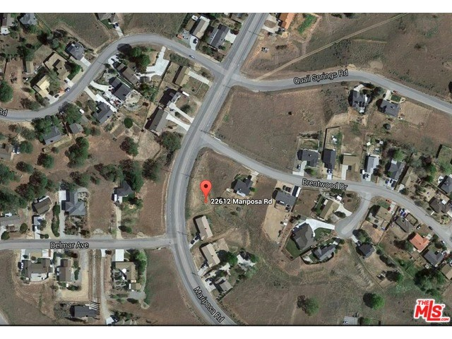 22612 Mariposa Road, Tehachapi, CA 93561