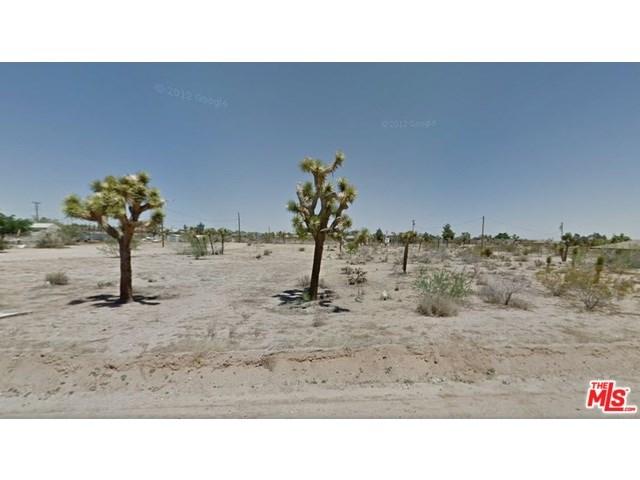 0 SUN ORO Drive, Yucca Valley, CA 92284