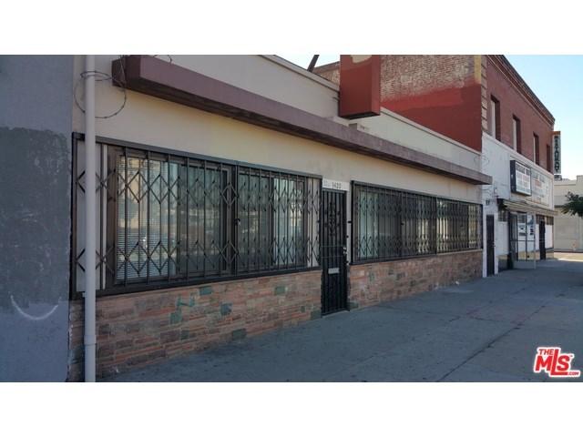 3420 West WASHINGTON, Los Angeles, CA 90018