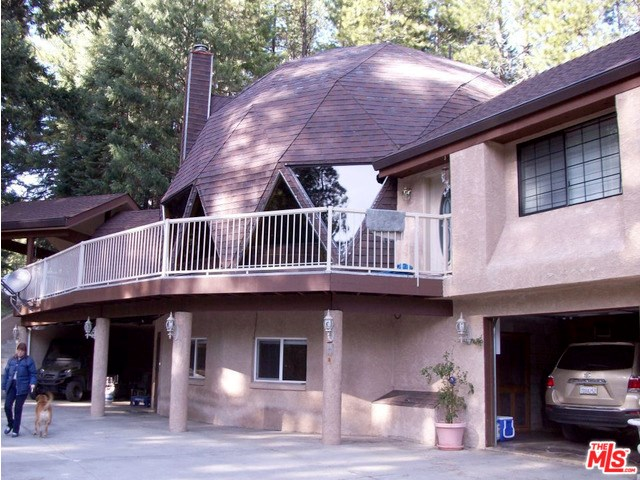 3381 Wildwood Road, Wildwood, CA 96076