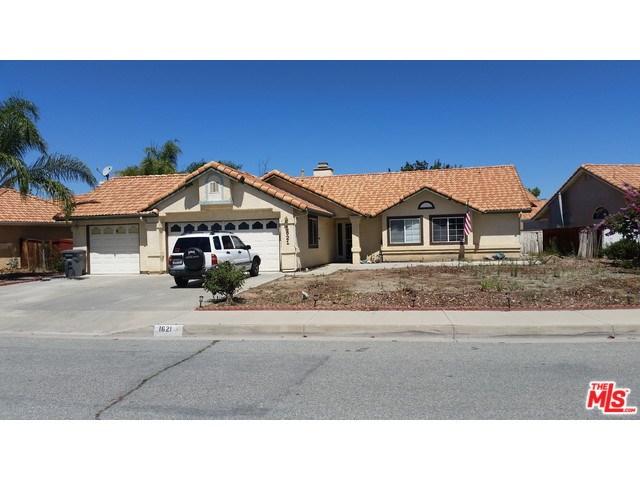 1621 East BERINGER Drive, San Jacinto, CA 92583