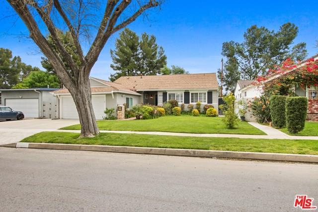 5932 WISH Avenue, Encino, CA 91316