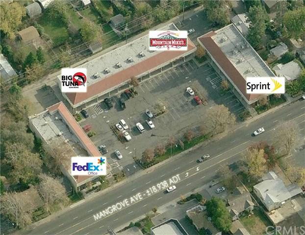 1722 Mangrove Avenue Unit 32, Chico, CA 95926