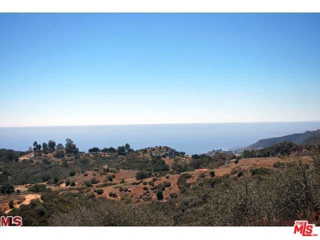 0 Sabina Drive, Malibu, CA 90290
