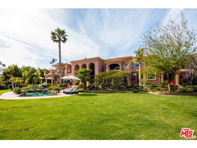 6415 Meadows Court, Malibu, CA 90265
