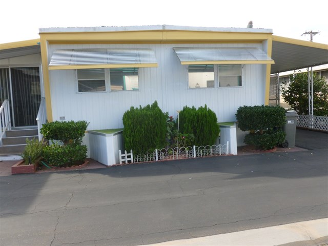 1351 Pepper Drive Unit 43, El Cajon, CA 92021