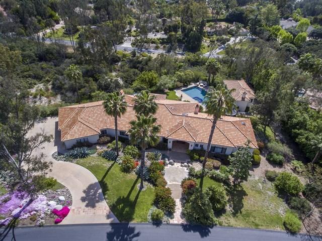 14735 Las Quintas, Rancho Santa Fe, CA 92067