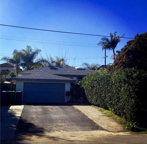 2009 South Myers Street, Oceanside, CA 92054