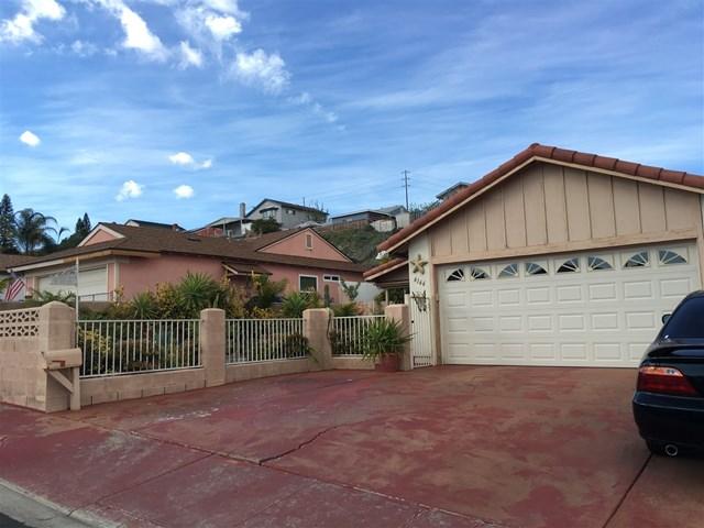6166 Daisy, San Diego, CA 92114
