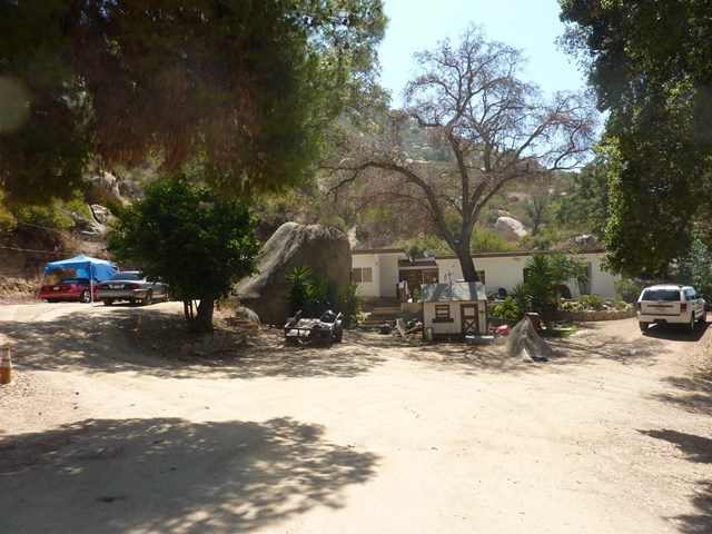 11961 WILDCAT Canyon Road, Lakeside, CA 92040