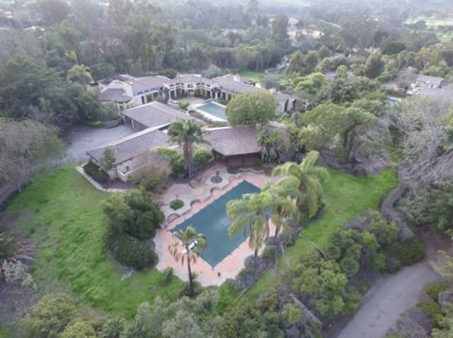 6311 El Montevideo, Rancho Santa Fe, CA 92067
