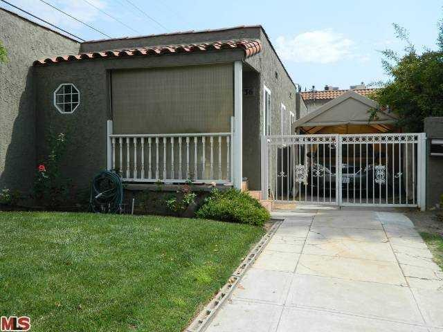 1136 North Kenilworth Avenue, Glendale, CA 91202