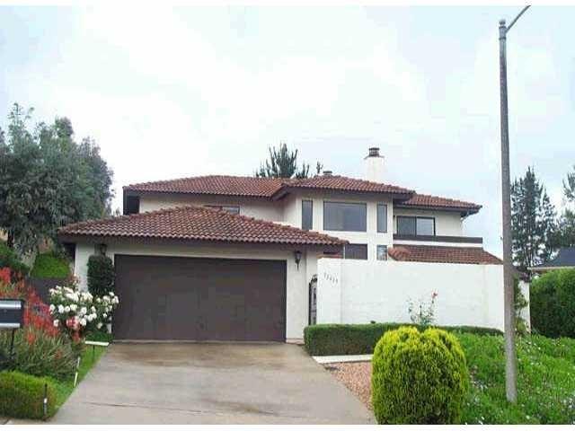 12635 Pedriza Road, Poway, CA 92064