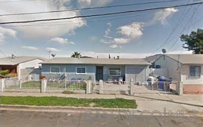 721 Billow Drive, San Diego, CA 92114