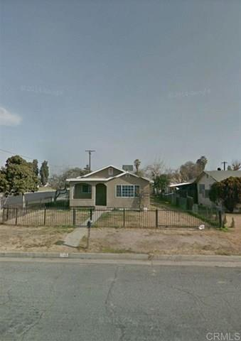 260 North D Street, Tulare, CA 93274