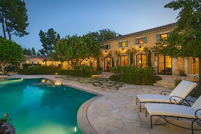 5292 Avenida Maravillas, Rancho Santa Fe, CA 92067