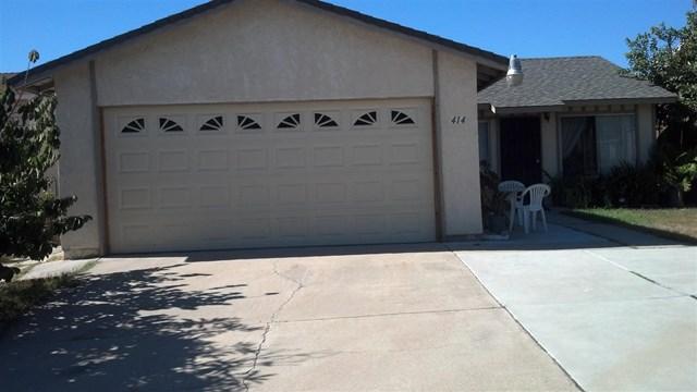 414 Shell Avenue, National City, CA 91950