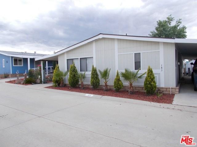 1030 East Avenue South Unit 185, Palmdale, CA 93550