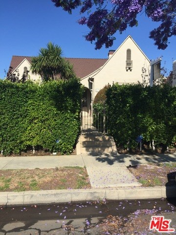 513 North MANSFIELD Avenue, Los Angeles, CA 90036