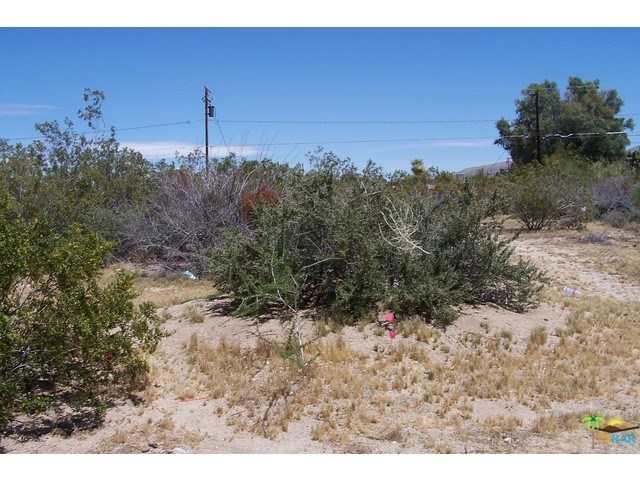 0 CHEROKEE Trail, Yucca Valley, CA 92284