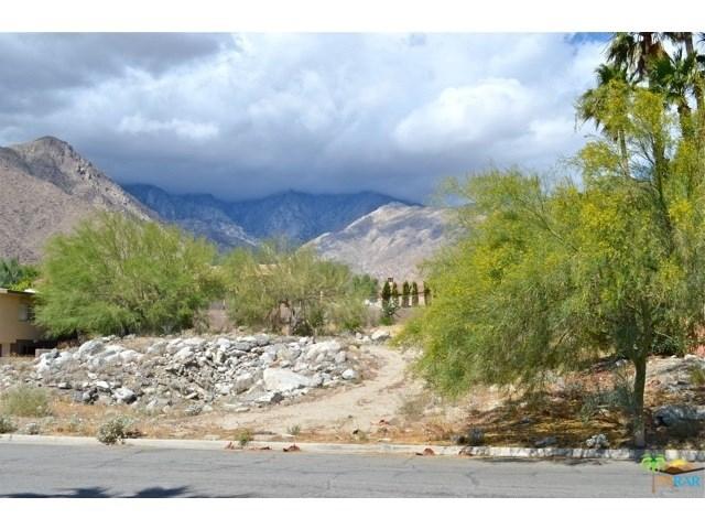 2355 North MILO Drive, Palm Springs, CA 92262