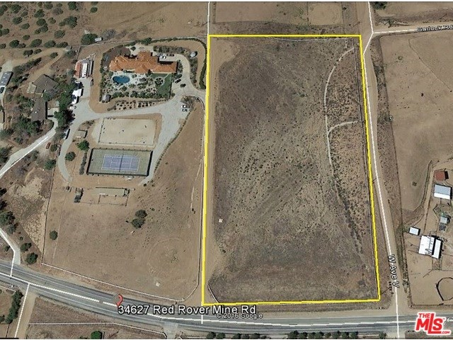 34627 Red Rover Mine Road, Acton, CA 93510