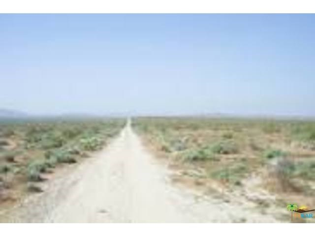 0 GEORGIA Road, Barstow, CA 92347