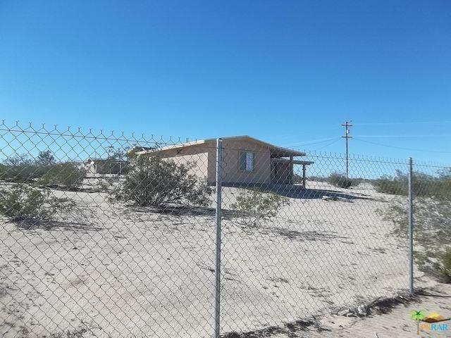 71209 VALLE Vista Road, 29 Palms, CA 92277