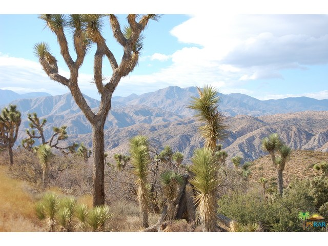 0 Ridge Road, Yucca Valley, CA 92284