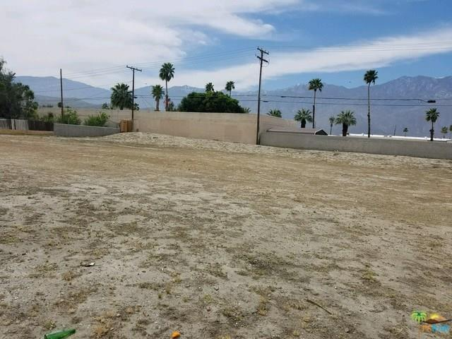 0 Shifting Sand Commercial Vacant lot, Cathedral City, CA 92234