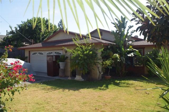 724 North Vine Street, Fallbrook, CA 92028