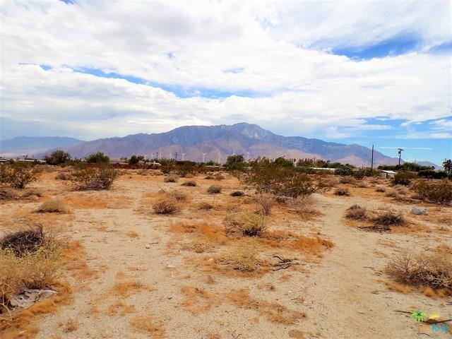 0 13th Avenue, Desert Hot Springs, CA 92240